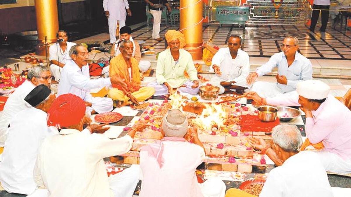 Madhya Pradesh: Indoreans feel postponing Ram Mandir bhoomi pujan in Ayodhya would be like postponing it indefinitely