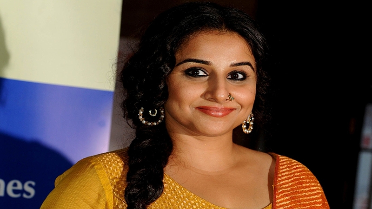 Vidya Balan hopes people will connect with 'Begum Jaan'