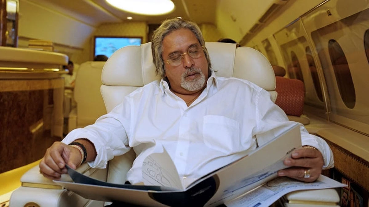 Mallya transferred money to put it out of court's reach: Supreme Court