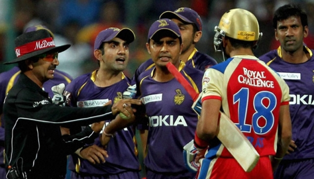 IPL 2018: From slap-gate to Match-fixing: 14 shocking controversies through IPL history