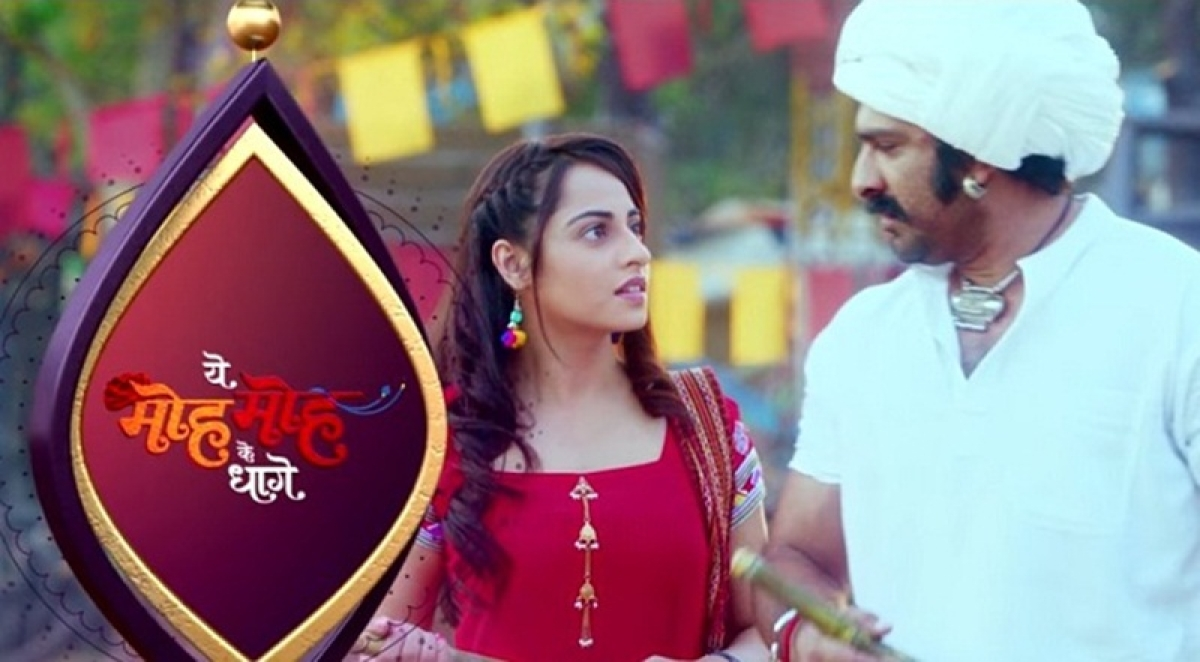 'Moh Moh Ke Dhaage': Why people love the chemistry between Eijaz and Niyati