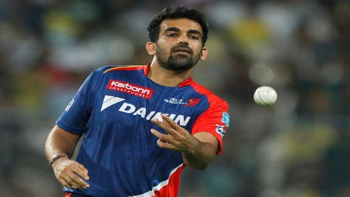 IPL 2019: Mumbai Indians appoint Zaheer Khan as Director of Cricket Operations