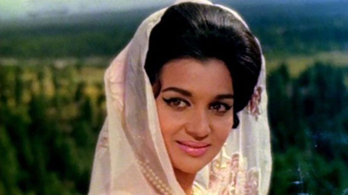 Was depressed, had suicidal thoughts: Asha Parekh