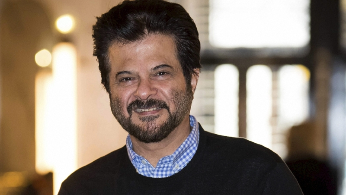 Anil Kapoor, Satish Kaushik act together after 15 years in Fanney Khan