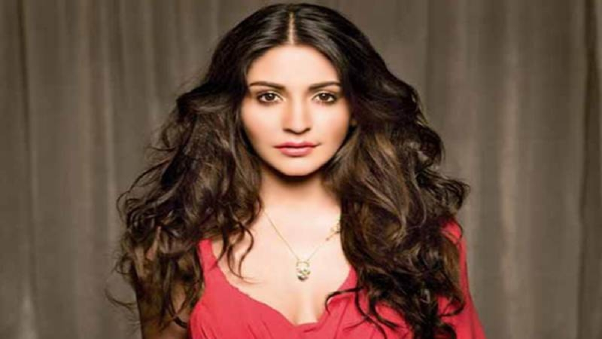 I just want to become a better human being: Anushka Sharma