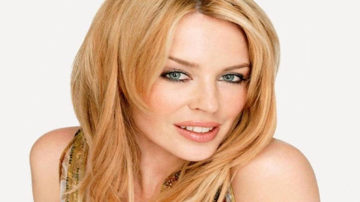 Cancer still haunts Kylie Minogue