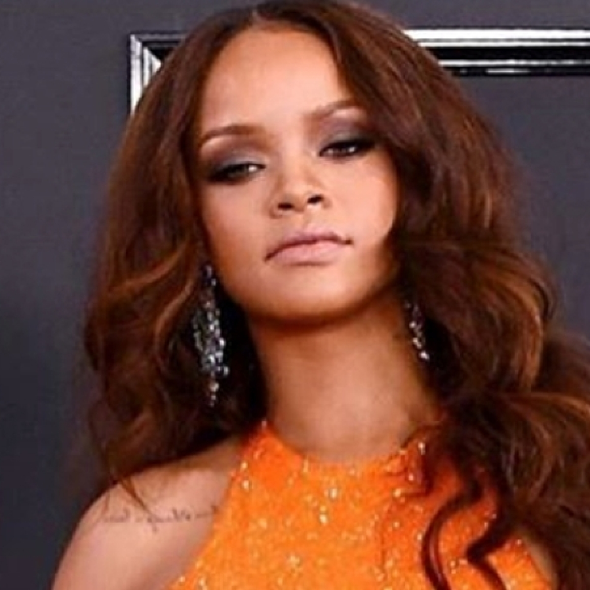 Rihanna has the perfect response to trolling fans who want her to release new music