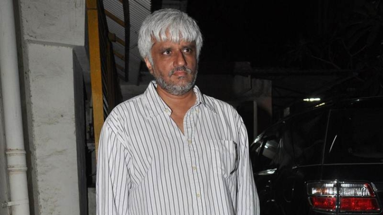 People in film industry are insecure, says filmmaker Vikram