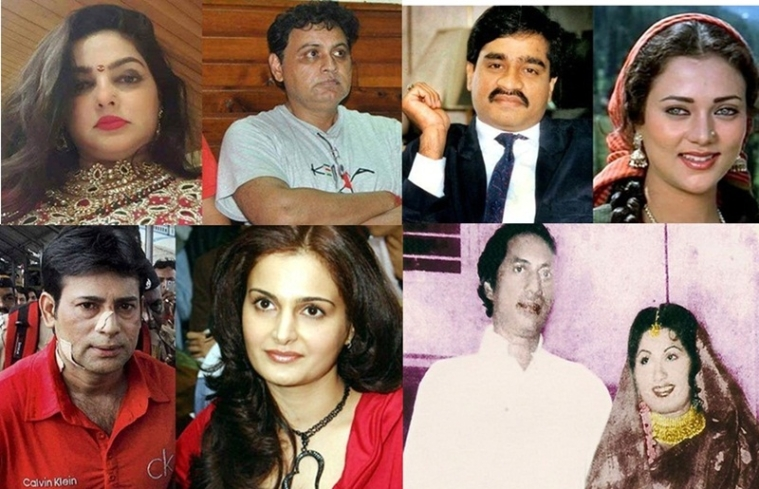 From Mamta Kulkarni to Mandakini: Actresses who left Bollywood for underworld