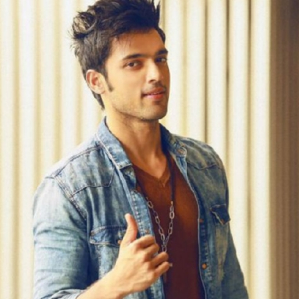 "Parth Samthaan to play gangster in web series ""Mai Hero Boll Raha Hu"""