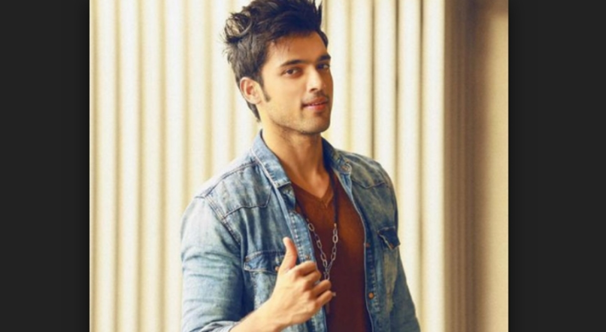 Parth Samthaan doesn't believe in 'best friends'