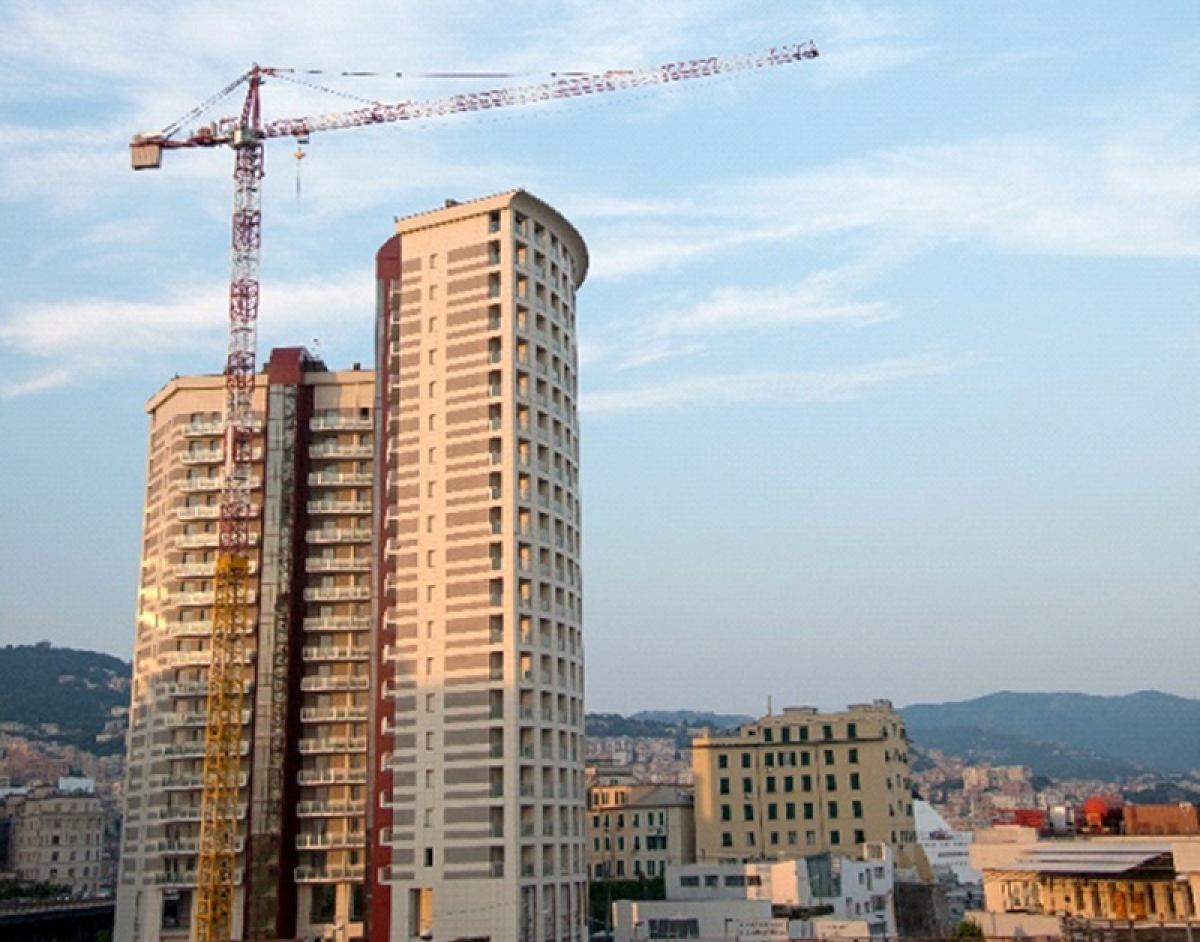 Will Affordable Housing Boost Real-Estate Market?
