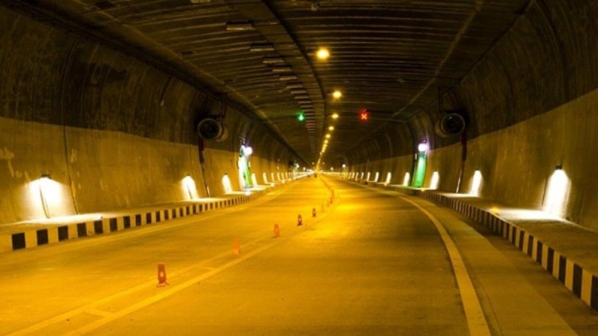 Chenani-Nashri tunnel to be renamed after Bharatiya Jana Sangh founder