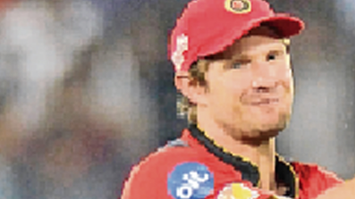 Jadhav's run out was the turning point, says Watson