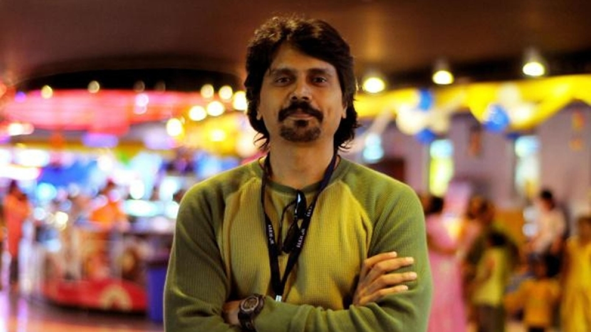Now confident to make more children's films: Nagesh Kukunoor
