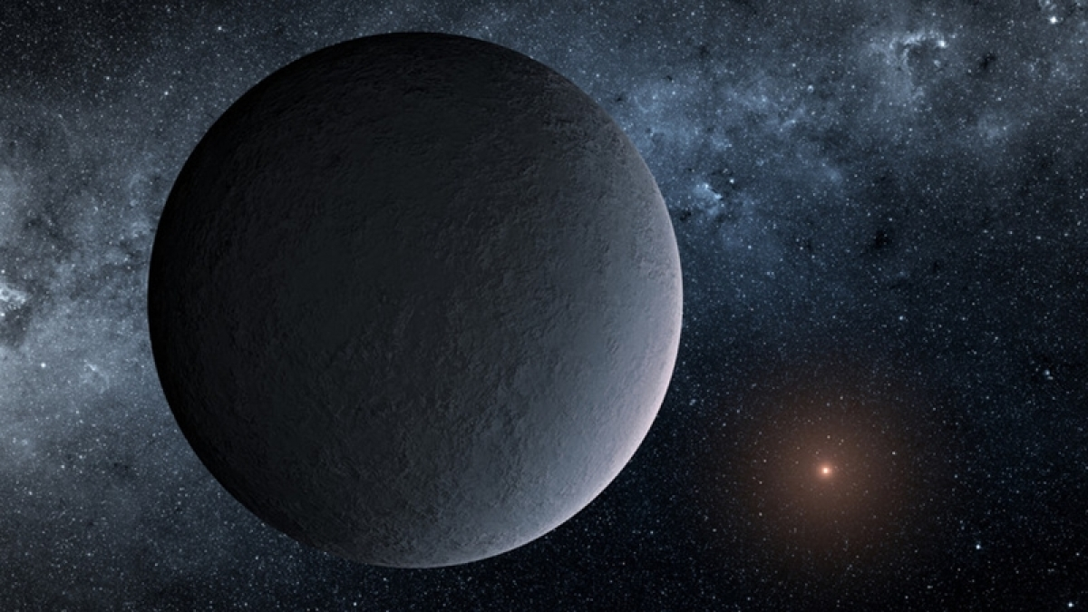 All 'Ice' on you: New planet Iceball discovered