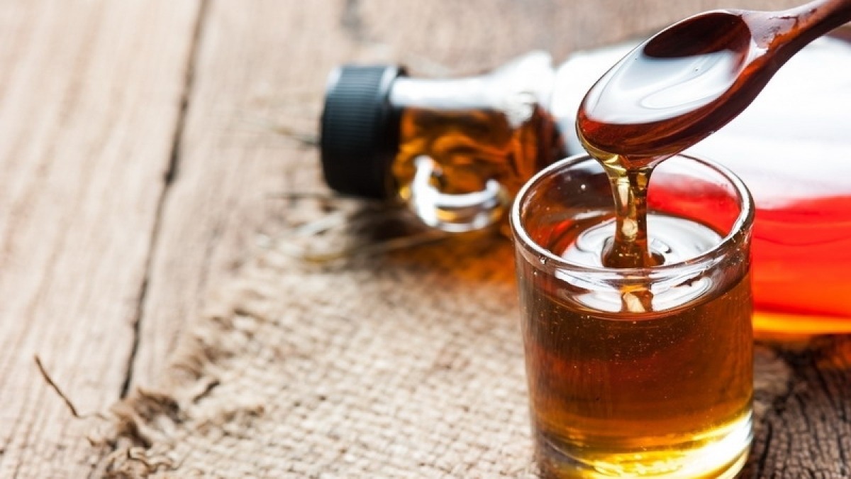 Maple syrup extracts can boost potency of antibiotics