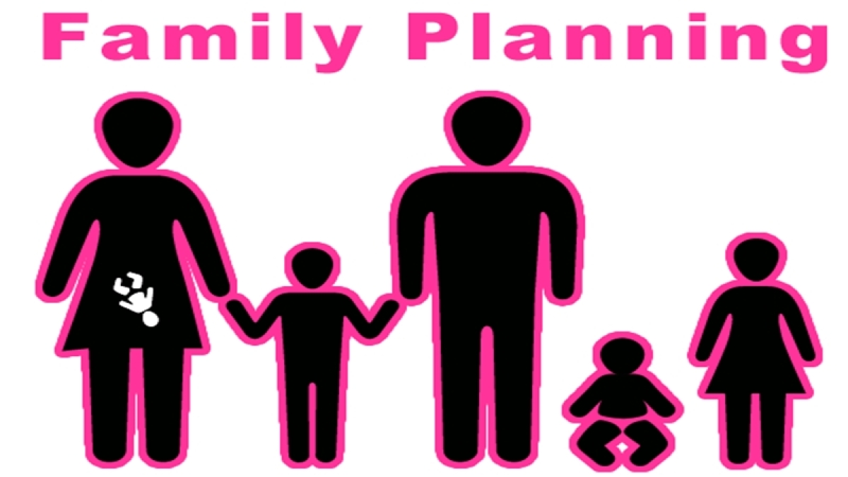Family planning: How many is too many?