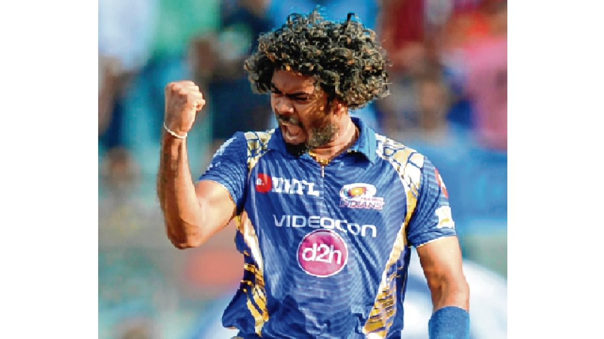 Parthiv backs Malinga
