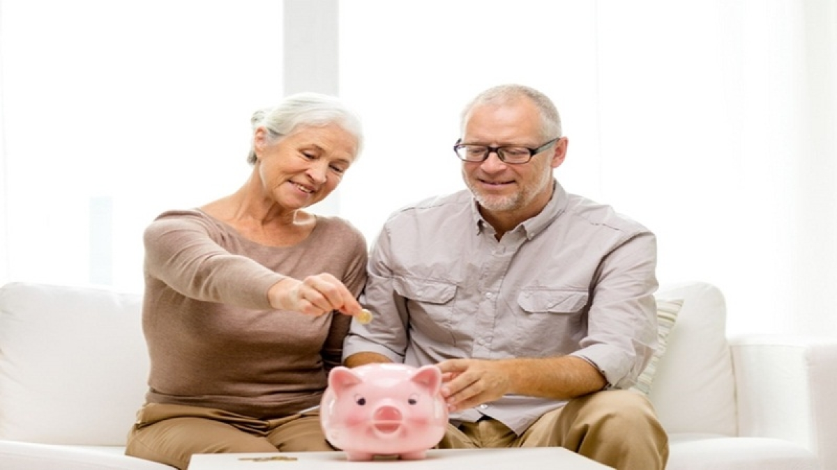 Money matters: People who possess good  financial literacy are less worried in old age