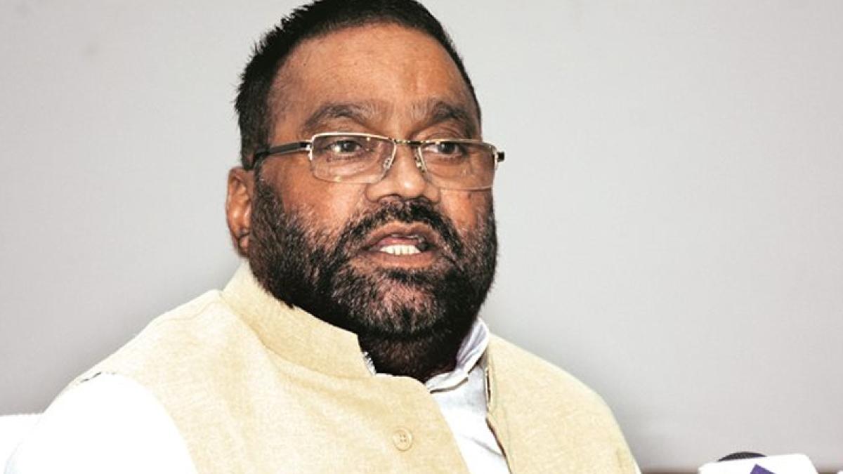 Triple talaq misused to satisfy lust: UP minister