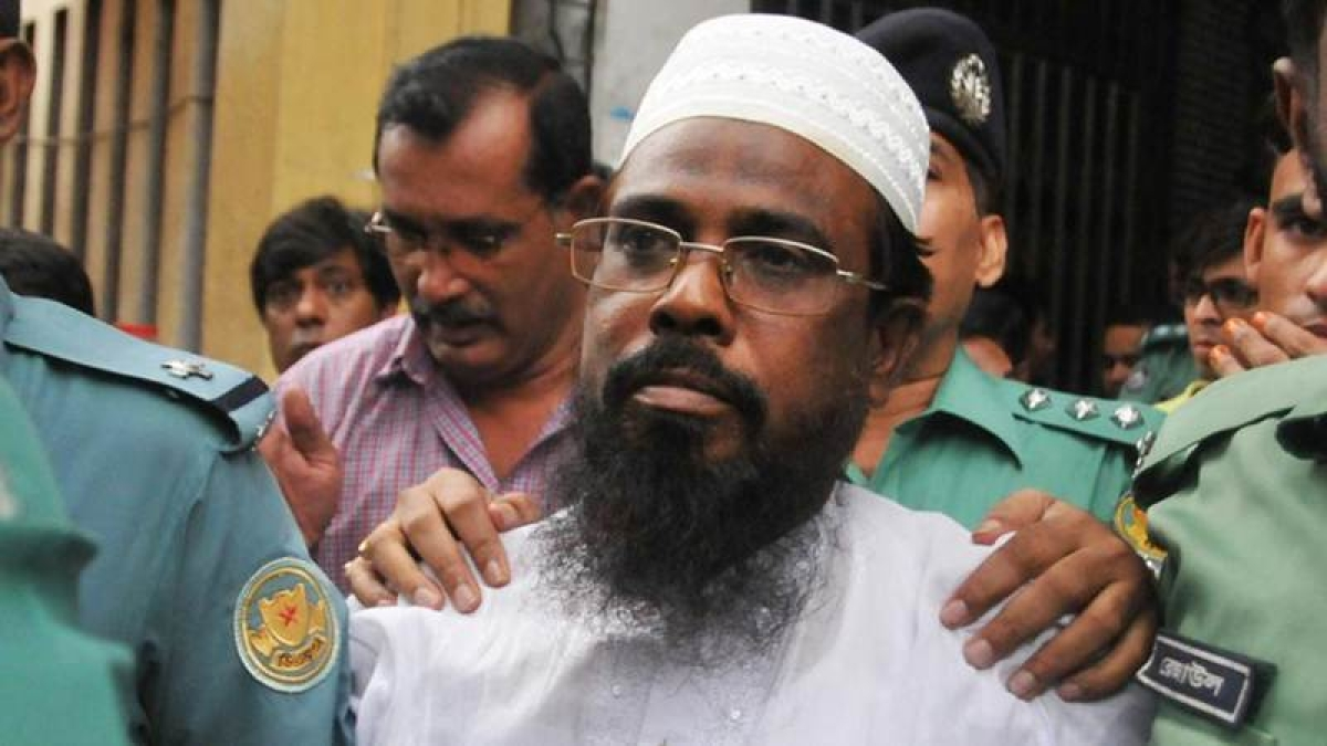 Bangladesh executes HuJI chief and his two aides