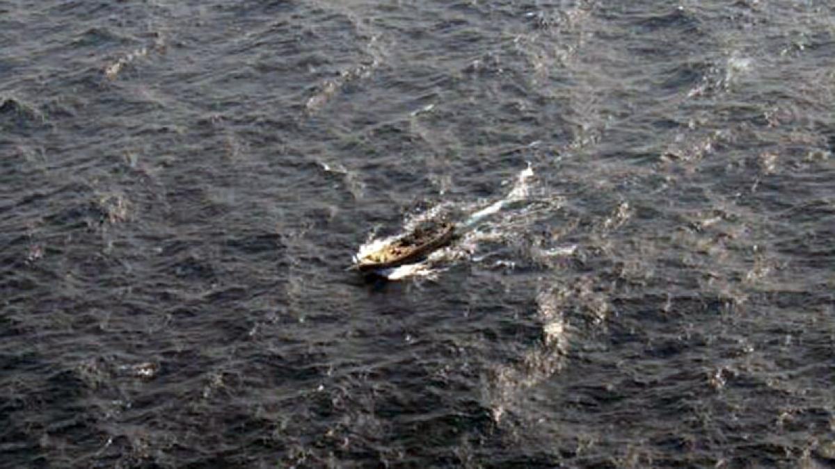 9 killed as ship capsizes in Brazil