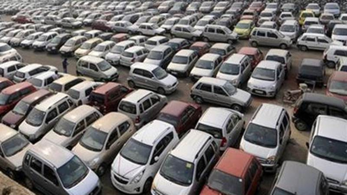 Rejoice motorists! Mumbai to get 35 new parking lots by end of December 2018