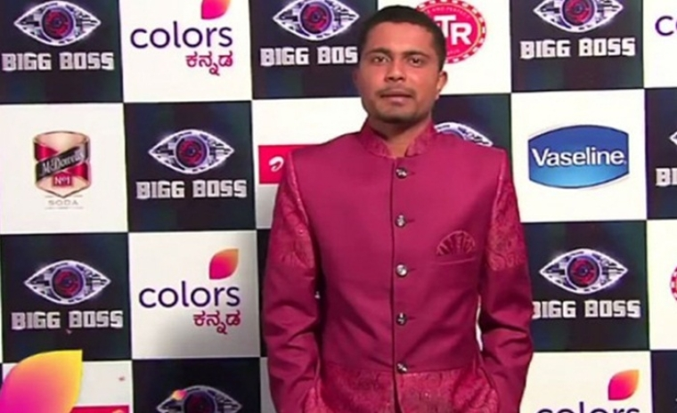 Now, Bigg Boss Kannada winner Pratham attempts suicide on Facebook Live