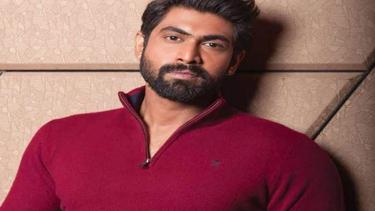 Great time to be in movies right now: Rana Daggubati