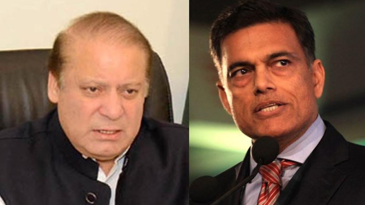 Pak opposition 'concerned' over Jindal-Sharif meeting