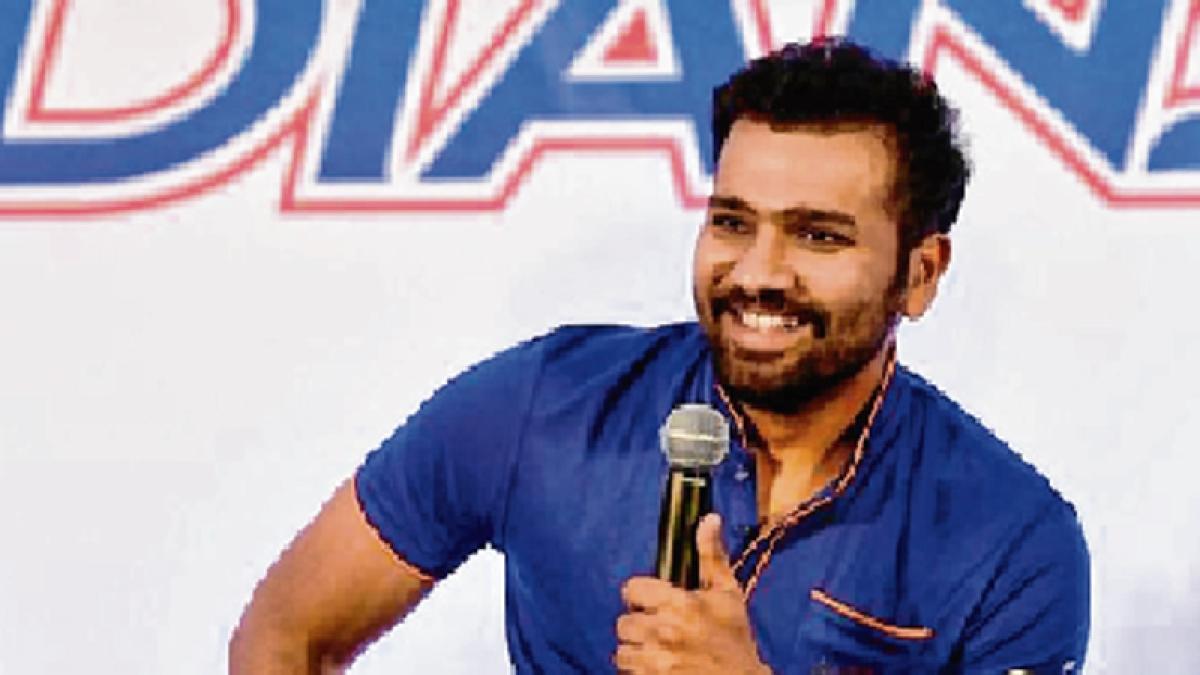 Bowlers won us the match: Rohit Sharma