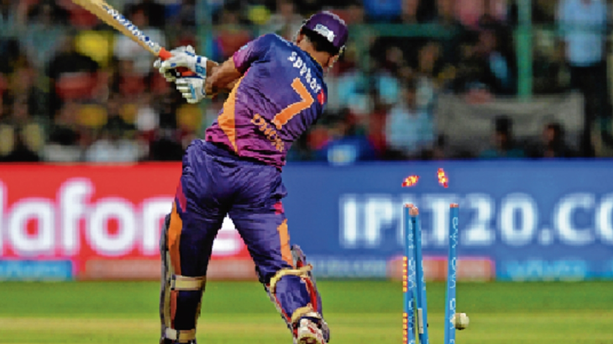 IPL 2017 Match 24: MS in focus as Pune face Hyderabad