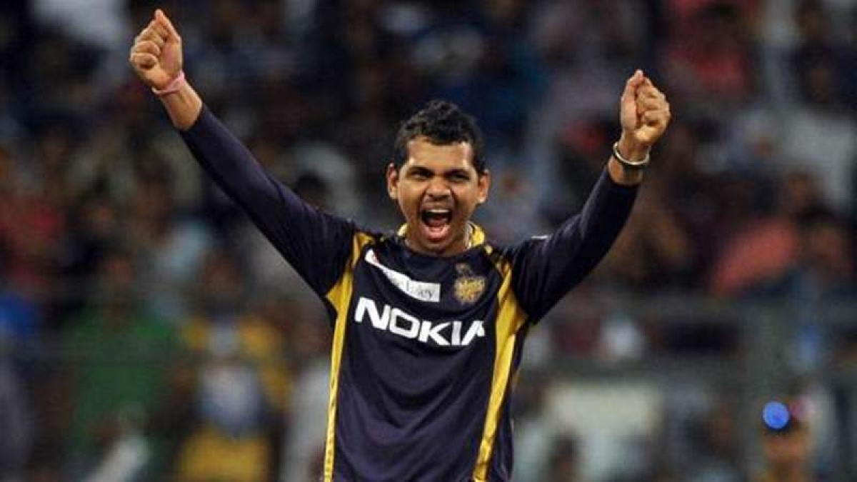 West Indies spinner Sunil Narine reported for illegal bowling action