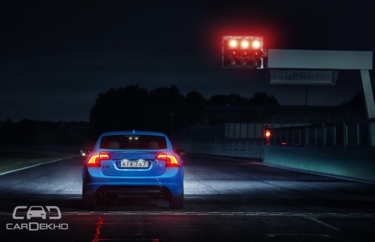 Volvo S60 Polestar Launched At Rs 52.5 Lakh