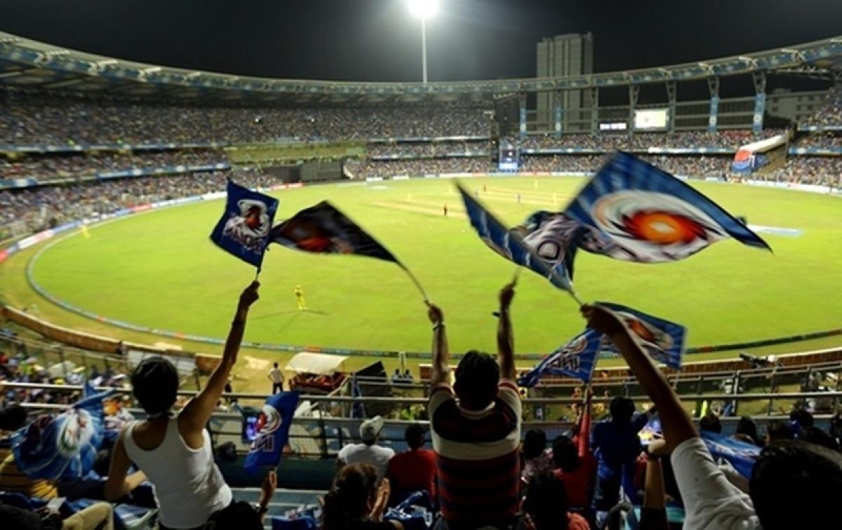 No security threat to Wankhede stadium during IPL 2019, says Mumbai police