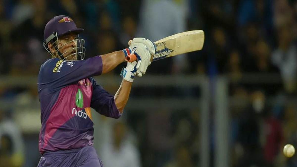 IPL 2017: Mighty Mumbai Indians unable to break Pune 'jinx'
