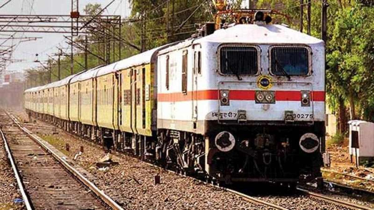 Mumbai-Ahmedabad  train section runs at above 100 percent occupancy, says Western Railway