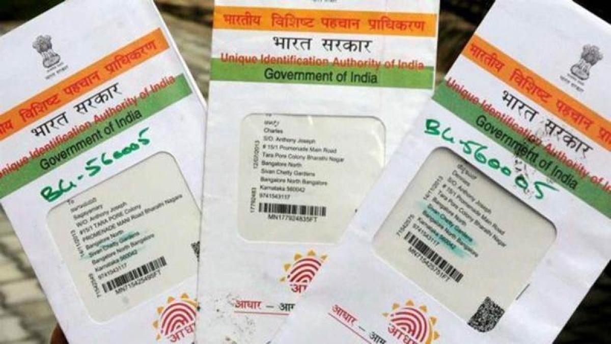 65% of PAN holders seeded with Aadhaar: How to link Aadhaar to Pan card if you still haven't