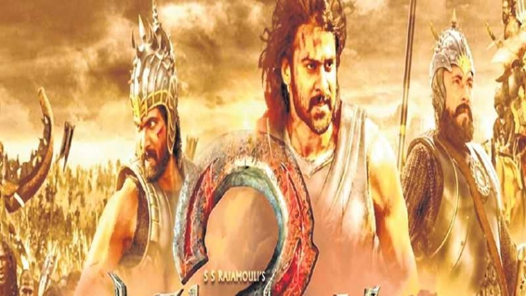 BREAKING: Baahubali 3 in the planning stage