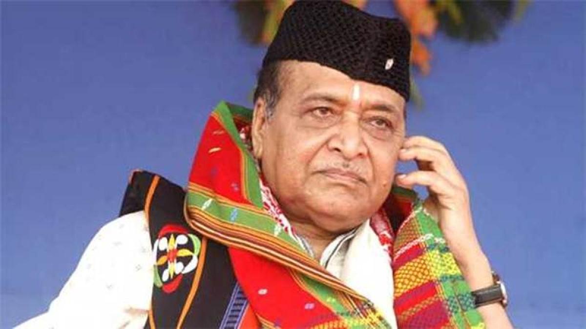 Legendary Assamese singer Bhupen Hazarika's family divided over over whether to accept Bharat Ratna or not