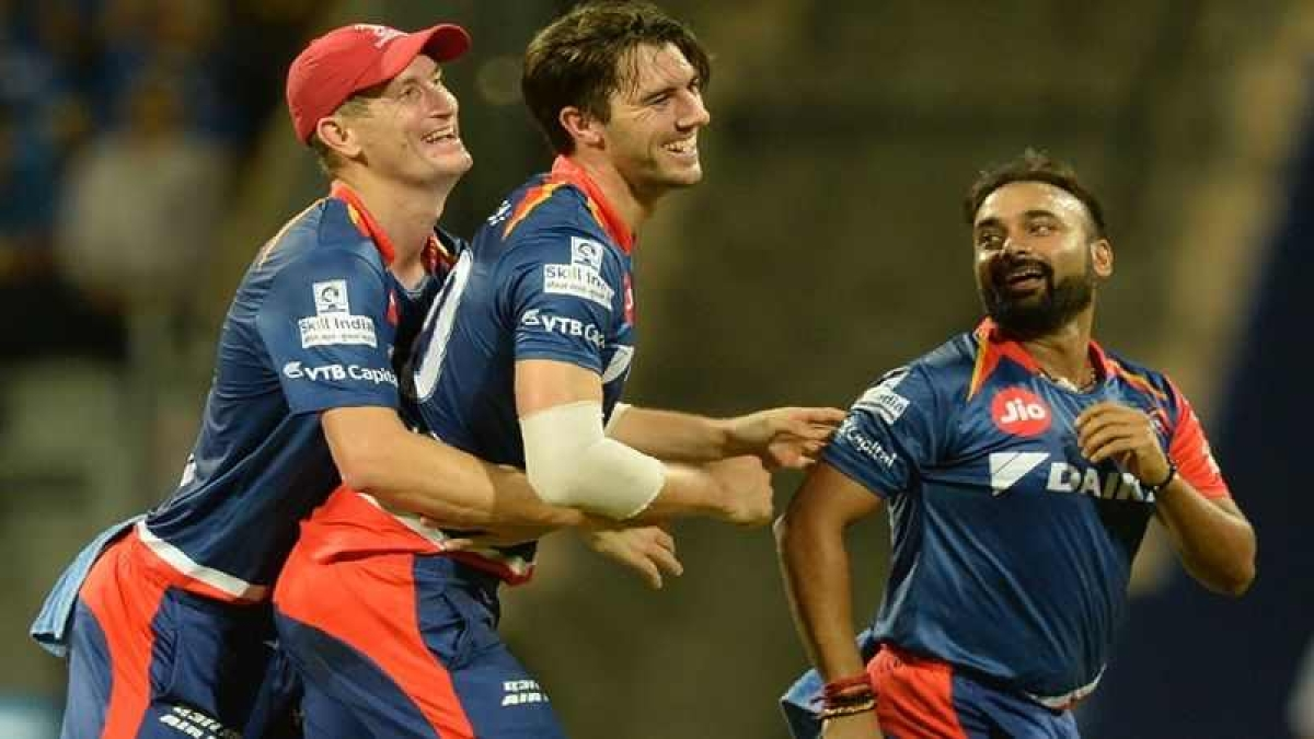 IPL 2017: Delhi keep play-offs dreams alive with 6-wicket win over Sunrisers