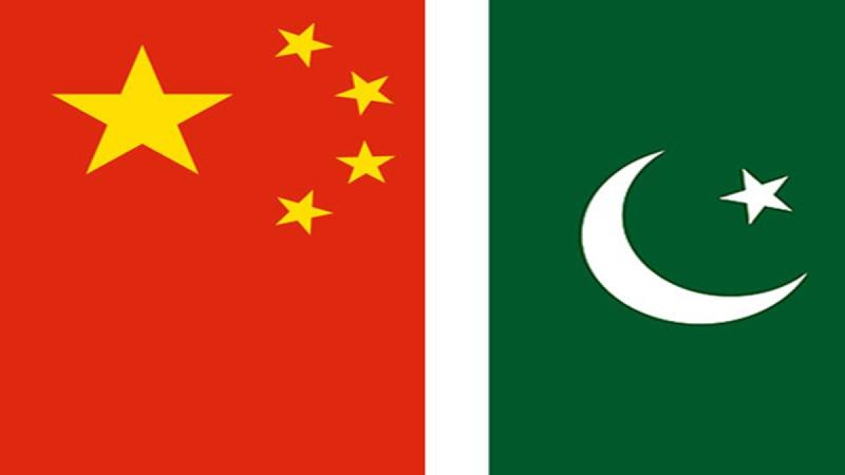 China-Pak Bus service: Unaware of India's protest, says Beijing