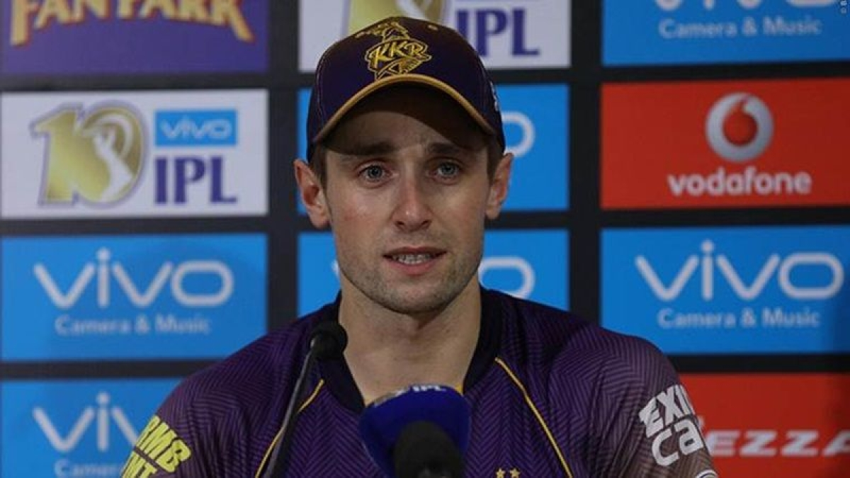'KKR can still finish in top-two'