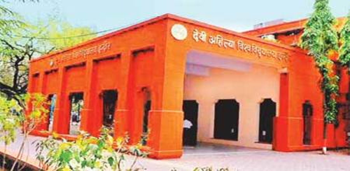 Indore: Executive Council meeting held With some suggestions, DAVV automation project approved