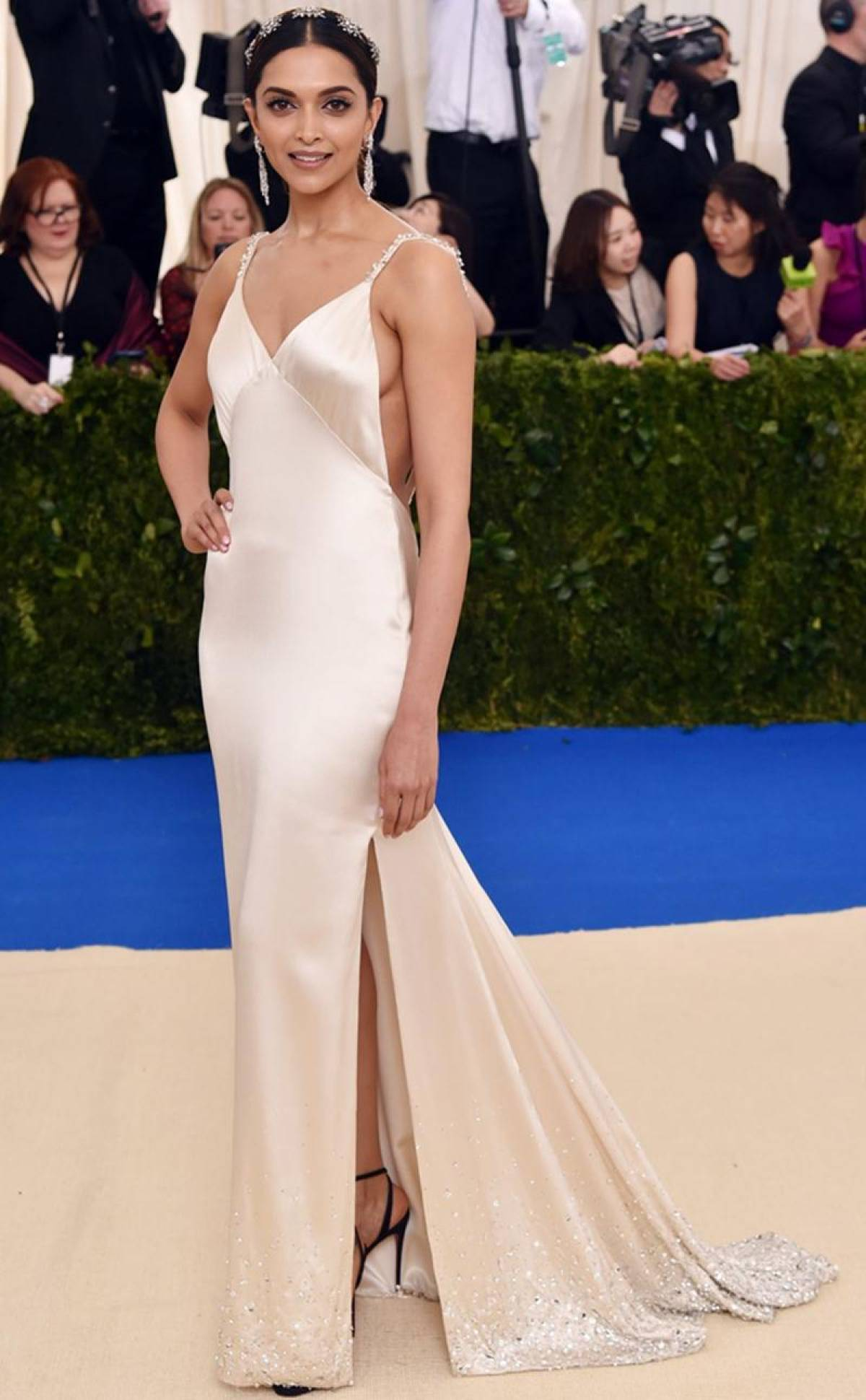 Deepika Padukone's Met Gala outfit is the fifth most ...