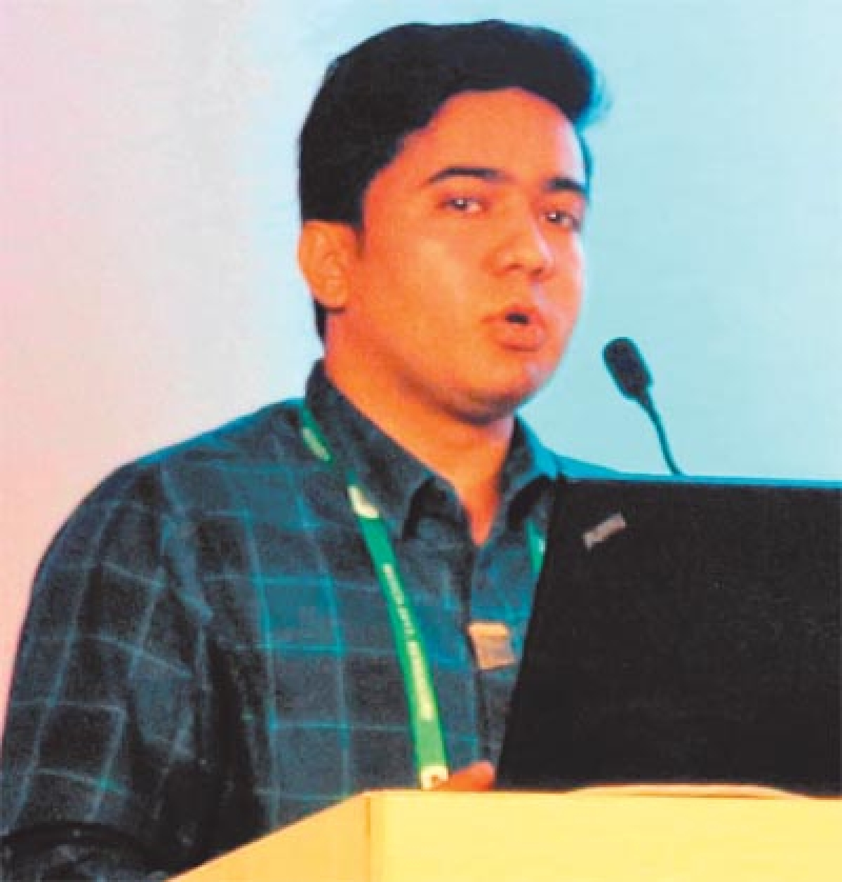 Indore: Dr Dashore's formula helps treat patients of hair loss without transplant