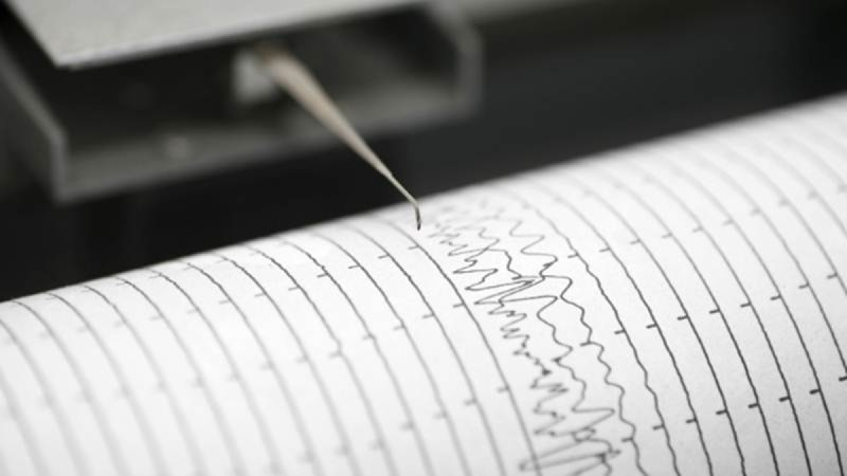 Earthquake of magnitude 4.3 jolts Manipur