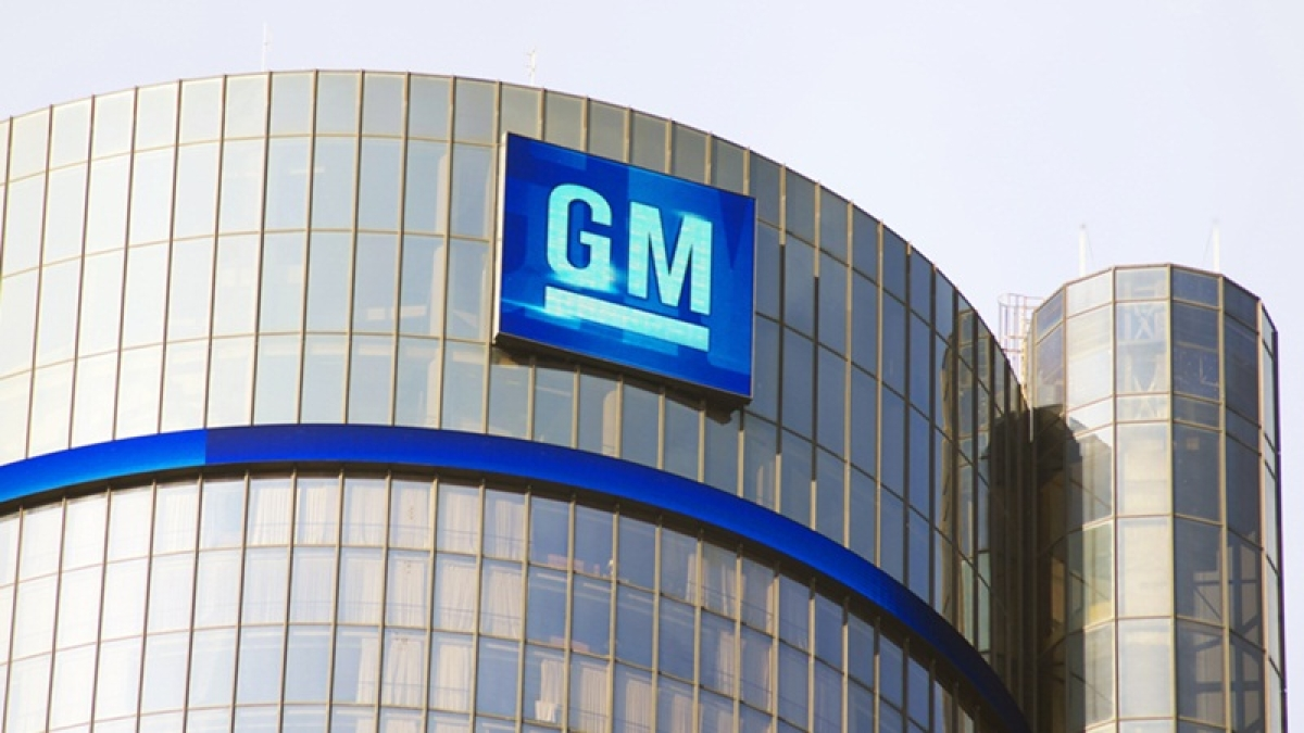 General Motors told to stop China production