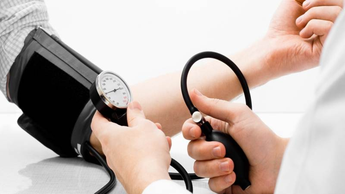 Bhopal: Need to raise awareness about hypertension: Dr Manoria